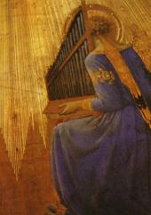 anjo-con-harp